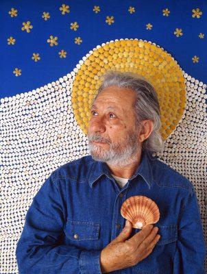 Nicolas Khoury, 2002 © photo Richard Khoury